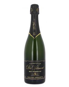 Champagne Brut Grand Reserve Premier Cru