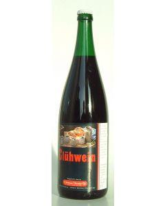 Glühwein ROT - aromatisierter Wein