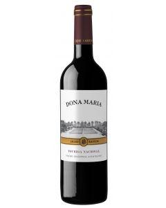Dona Maria Touriga Nacional Vinho Regional Alentejano 2015
