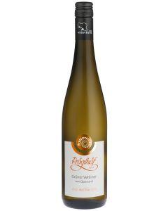 Weinviertel DAC Grüner Veltliner vom Quarzsand 2018