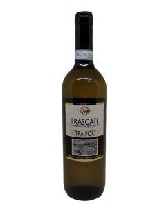 Frascati DOC Regillo 2018