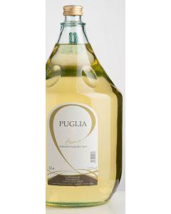 Puglia Bianco IGP  -  Dame