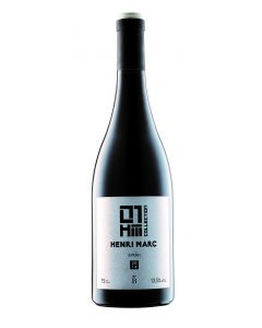 Syrah - Collection Henri Marc 2015